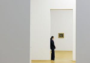Преступление невиданной наглости: Во Франции задержан похититель картины Делакруа
