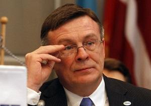 Кожара: После подписания Ассоциации с ЕС европейские производители снизят свои тарифы для Украины в 15 раз
