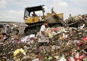 Норвегия - утилизация мусора - Осло: бытовые отходы как источник энергии
