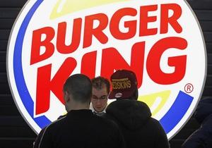 В целях оздоровления. Один из главных конкурентов McDonald s добавит в меню диетическую картошку фри