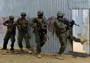 Аш-Шабаб настаивает на выводе войск из Сомали, угрожая Кении новыми терактами