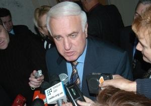 Янукович назначил сына Пустовойтенко руководителем одного из контролирующих органов