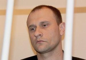 Высший админсуд оставил в силе приговор по громкому делу Запорожца