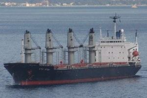 Моряки - арест - Камерун - возвращение - Украинские моряки возвратились домой после продолжительного ареста в Камеруне