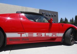 Новости Tesla Motors - Электромобили -  Автомобильная Apple  предложила гибридную схему питания электромобилей