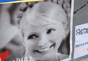 Власенко ничего неизвестно о прогрессе в вопросе лечения Тимошенко за границей