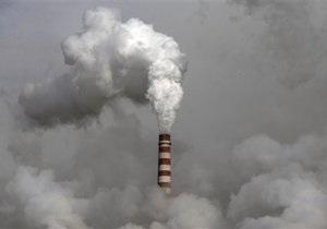 СМИ: каждый год 300 тысяч украинцев умирают из-за грязного воздуха