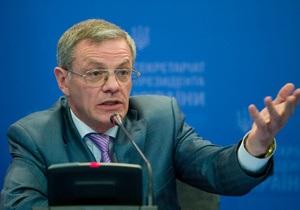 Бывший советник Ющенко назвал провокационными заявления Азарова о  заморозке  части украинской ГТС