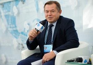 Украина Россия - ЕС - соглашение об ассоциации - Будет хаос. Глазьев пугает Украину перспективой раскола в случае подписания СА