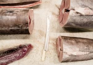 Морепродукты помогают избавиться от послеродовой депрессии - диетологи