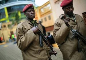 Штурм ТЦ в Найроби: спецназ ликвидировал еще шестерых террористов