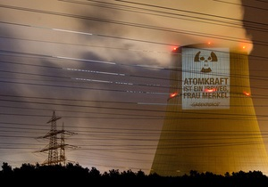 Крупный бизнес призвал Меркель срочно заняться реформированием энергетики