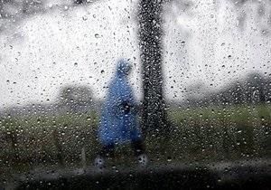 новости Киева - непогода - дожди - осень - Архитекторы прочат катастрофу в Киеве из-за затяжных ливней - газета