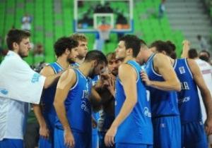 Италия готова заплатить 0,5 млн евро за пропуск на ЧМ по баскетболу