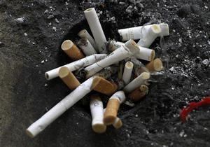 США потратит на исследование вреда сигарет 273 миллиона долларов