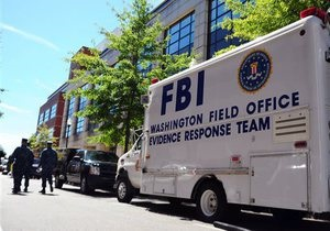 Шпионаж - ФБР - Associated Press: Бывший сотрудник ФБР признался в передаче секретных данных известному информационному агентству