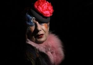 В Милане открылась выставка шляп Анны Пьяджи