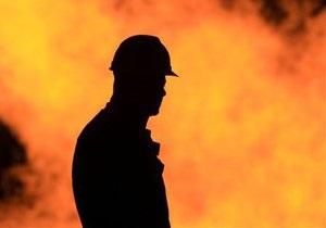 новости Киева - пожар - автозак - В Киеве горел автозак, в котором находились 15 заключенных
