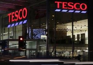 Tesco - Один из крупнейших в мире ритейлеров выпустит собственный планшет