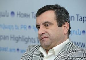 Экс-кандадат в президенты Армении, эпосовед Вардан Седракян осужден на 14 лет за покушение на убийство