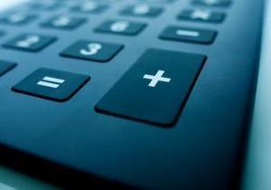 Почему на калькуляторе цифры возрастают снизу вверх, а на телефоне - сверху вниз?