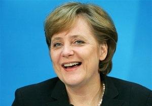 Новости Германии - Новости Греции - Меркель - Кризис в ЕС - СМИ: Меркель намерена продолжить политику давления на рецессивную Грецию