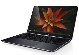 Обзор ноутбука Dell XPS 13