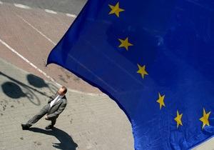 Украина ЕС - соглашение об ассоциации - Вдохновленный благосклонностью Брюсселя представитель Киева в ЕС расхвалил успехи власти
