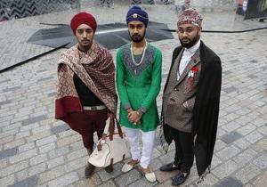 Фотогалерея: Охотники за трендами. Street-style на неделях моды в Милане и Лондоне