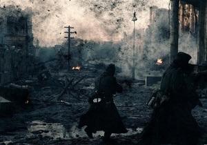 Россия выдвинула на Оскар фильм Сталинград