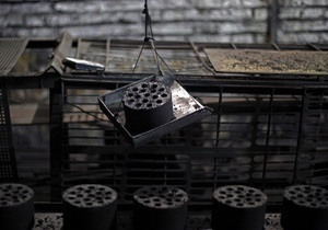 Топливный министр отдал команду ликвидировать Уголь Украины