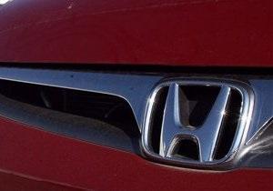 Новости Honda - Отзыв авто - Honda отзывает более 400 тыс. авто из-за дефекта подушки безопасности