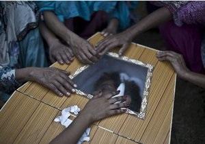 Теракт у христианского храма в Пакистане: число жертв возросло до 78