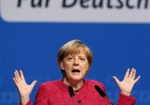 Важнейшие задачи правительства Германии на ближайшие четыре года - аналитика