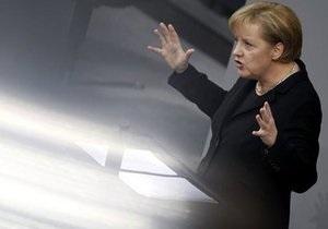 День Ангелы: Меркель может получить абсолютное большинство в бундестаге