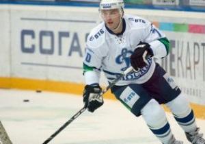 Звезда украинского хоккея отказался выступать за сборную