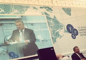 Квасьневский о евроинтеграции Украины: Ни шагу назад, позади Москва