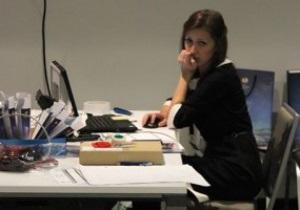 Девушка-ассистент UEFA рассказала о хамском поведении футболистов Динамо
