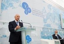 саммит YES - Украина планирует 28 ноября подписать соглашение с ЕС. Ключевые месседжи Азарова на саммите YES в Ялте