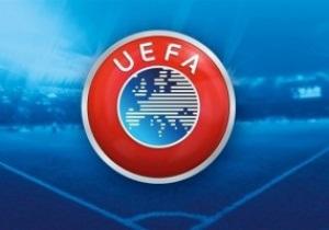 UEFA приостановил выплату призовых украинскому клубу