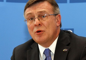 Саммит YES - форум в Ялте: Кожара заверил, что Украина не поставляла оружие в Сирию