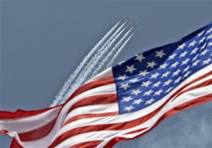 Новости США - экономика США: США могут оказаться на грани дефолта уже осенью