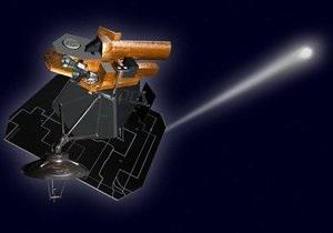 Новости науки - NASA: NASA подтвердило потерю исследовательского зонда Deep Impact