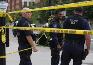 Бостонский теракт - В США полиция арестовала соседа убитого ФБР Ибрагима Тодашева