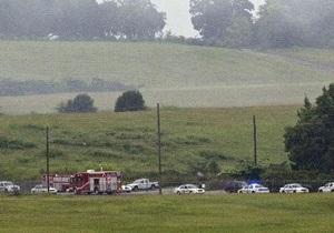 Авиакатастрофа - В Бразилии в результате авиакатастрофы погибли пять человек