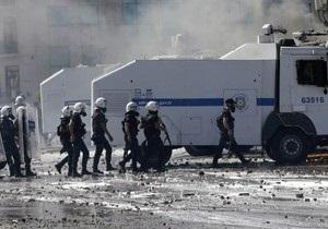 Турция - туризм - МИД призывает украинцев немедленно покинуть регионы Турции, где проходят протестные демонстрации