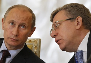 Кудрин сменил министра из правительства Медведева на посту в Сбербанке