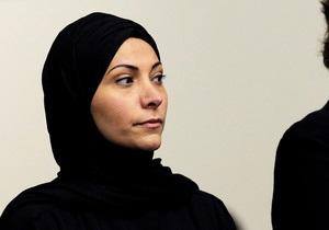 Саудовскую принцессу оправдали по делу о рабском труде