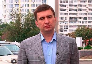 ЦИК не знает, как отобрать у Маркова мандат депутата