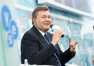 В России назвали пиар-ходом предложение Януковича помочь в ликвидации химоружия в Сирии